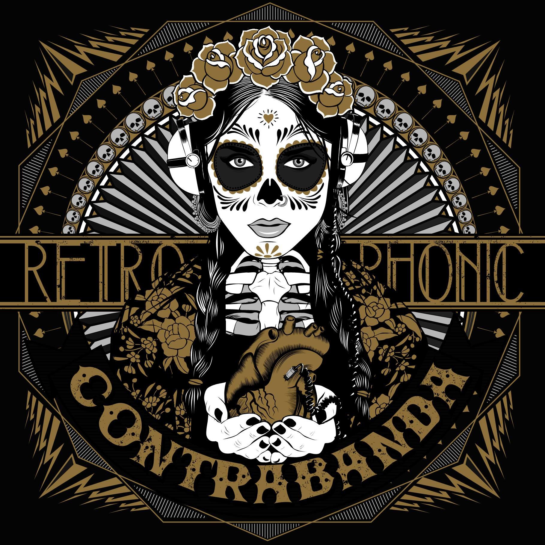 Contrabanda Retrophonic