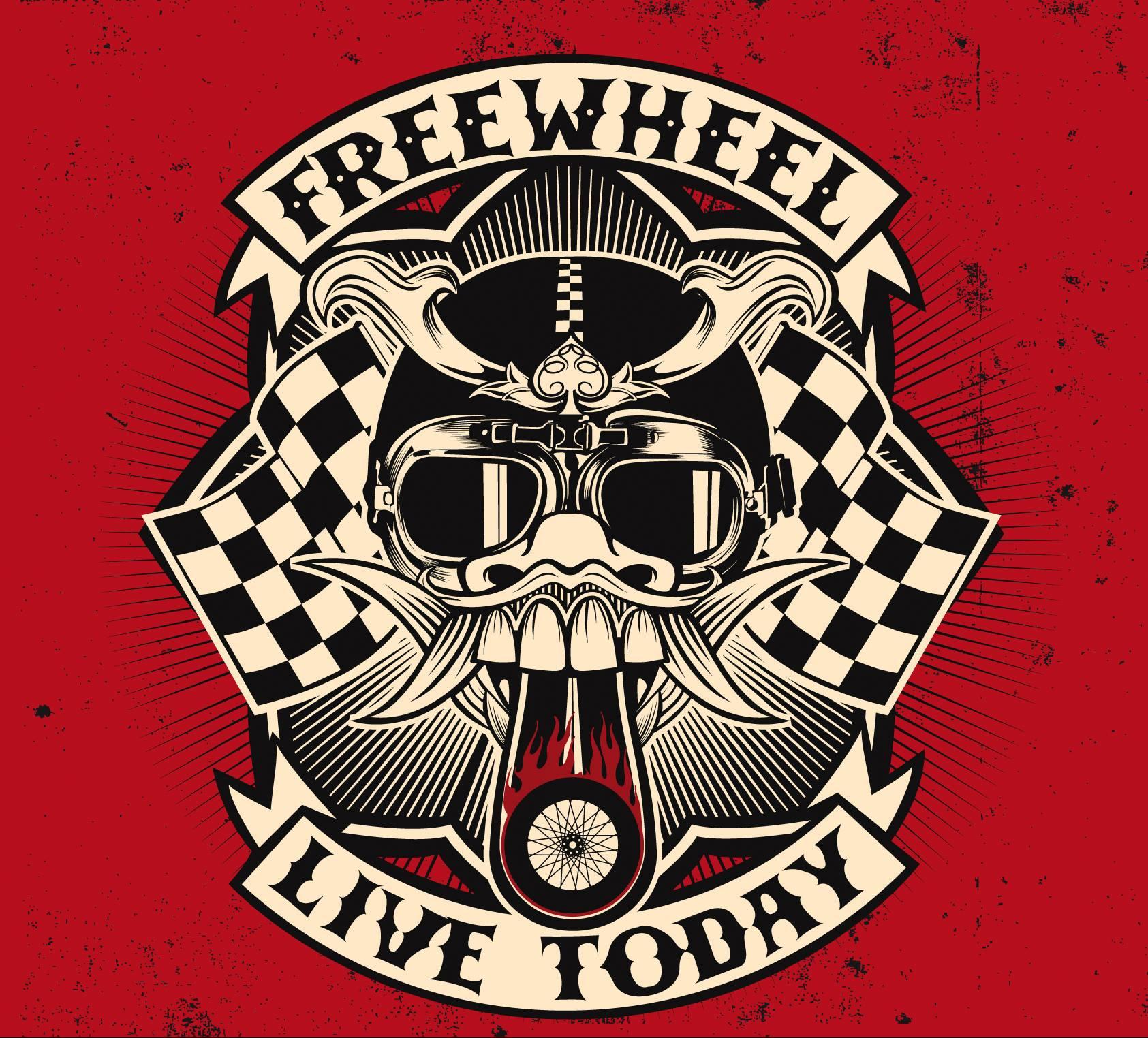 Freewheel Live Today