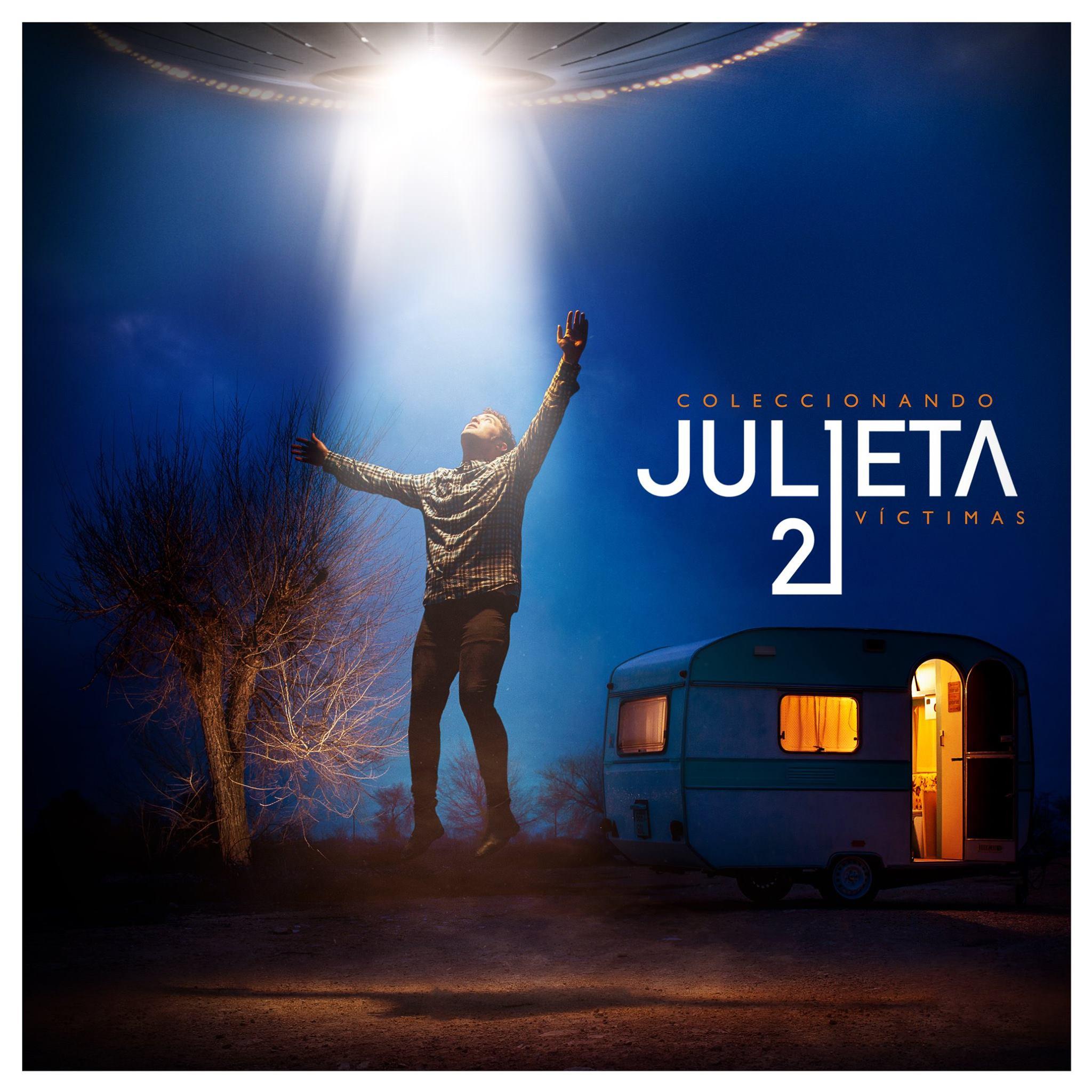 Julieta 21 Coleccionando victimas