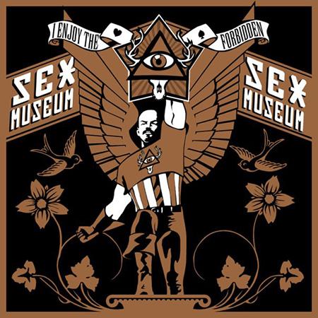 Sex Museum single Enjoy the Forbidden