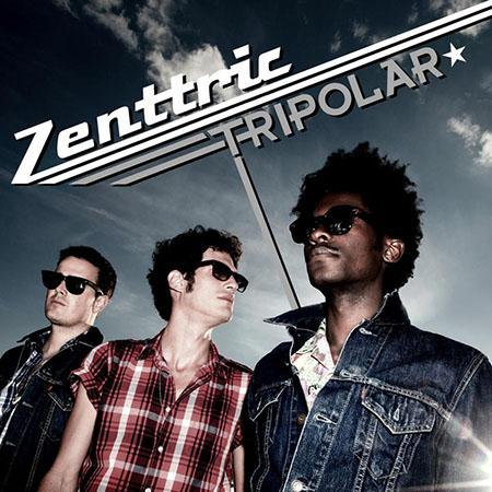 Zenttric-Tripolar