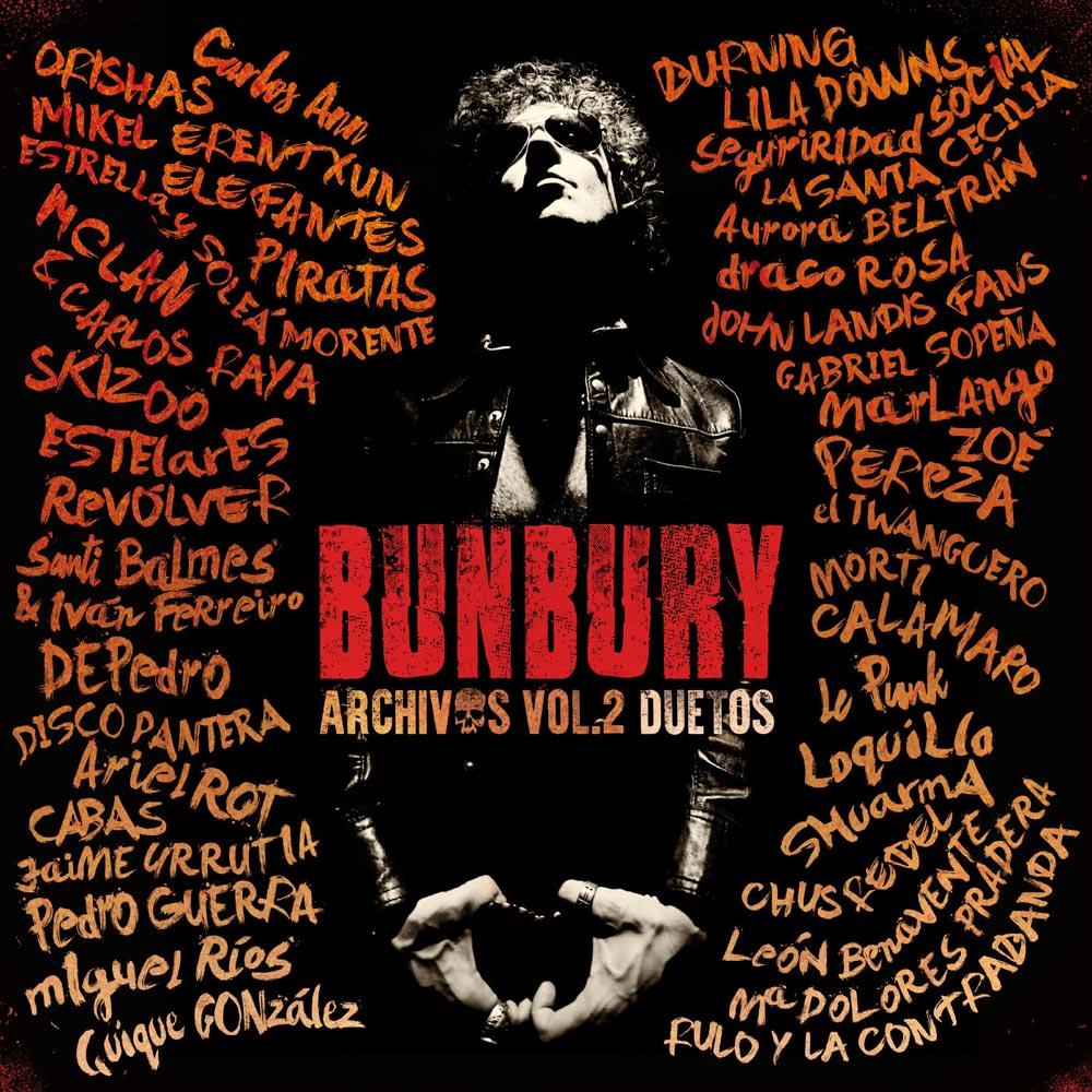 bunbury_archivos_vol_2_duetos