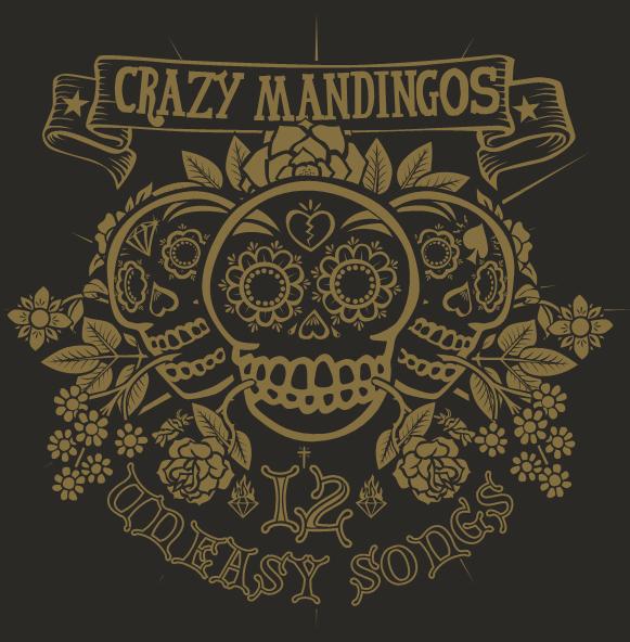 crazy mandingos
